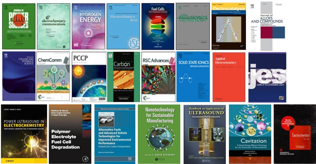 BGP Book-Chapters-Papers